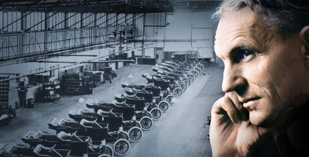 Henry Ford – wizjoner, przedsiębiorca, inżynier… zegarmistrz